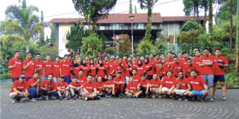 MACF Gathering Ciputat